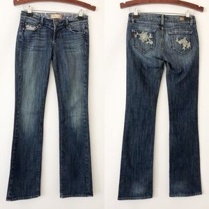 Paige Benedict Canyon Jeans
